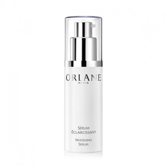 Serum Orlane làm trắng da không gây mòn da Orlane Whitening Serum 30ml