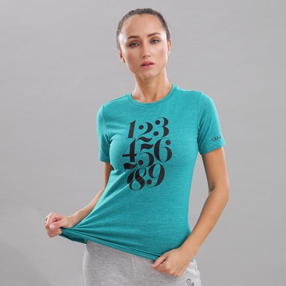 Áo thun nữ không cổ Jartazi (women's jartazi t-shirt) JW19-0037G