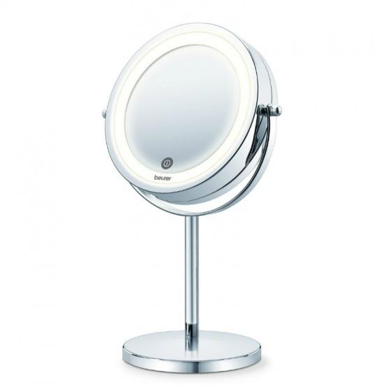 Gương trang điểm đèn led Beurer BS55