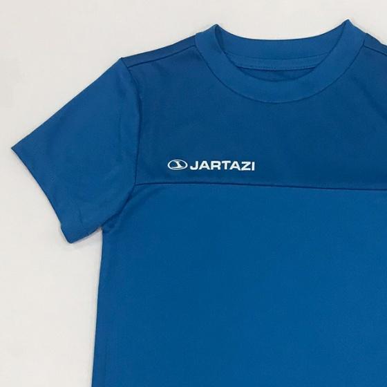 Áo thun không cổ trẻ em Jartazi (Poly T-shirt bari – kid) JA4090E5
