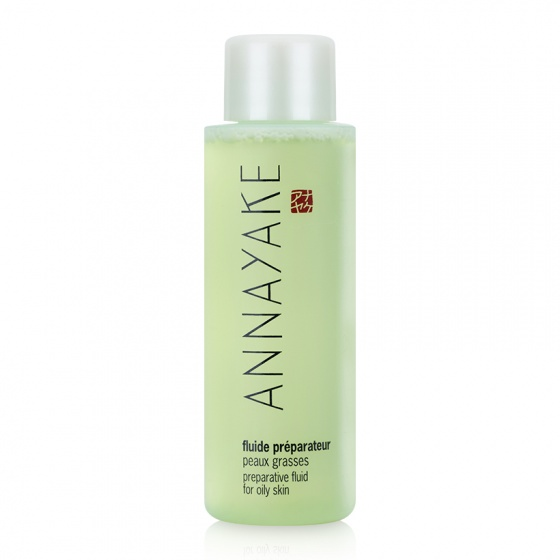 Nước dưỡng hoa hồng dành cho da nhờn Annayake Preparative fluid for Oily  skin