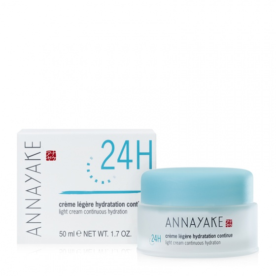 Kem dưỡng ẩm Annayake Light Cream Hydrat