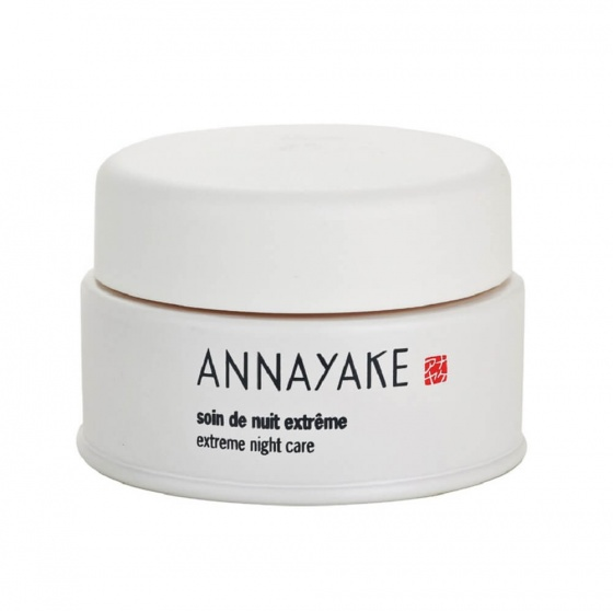 Kem dưỡng làm săn chắc da ban đêm Annayake Firmness  Extreme night care