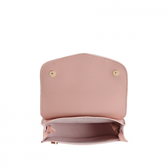 Túi thời trang Verchini màu hồng 13000480