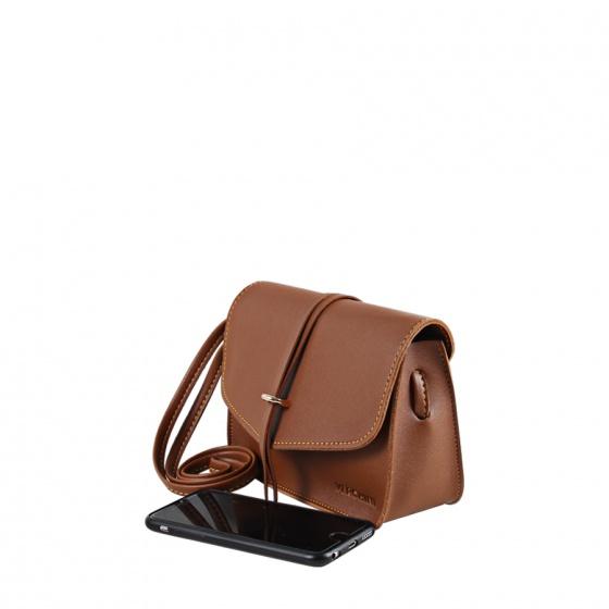 Túi thời trang Verchini màu nâu 13000479