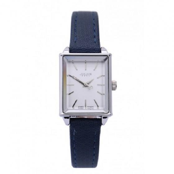 Đồng hồ nữ Julius JU1125 JA-787 (xanh đen )