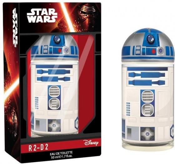 Nước hoa bé trai Disney Star Wars R2 D2 EDT 50ml