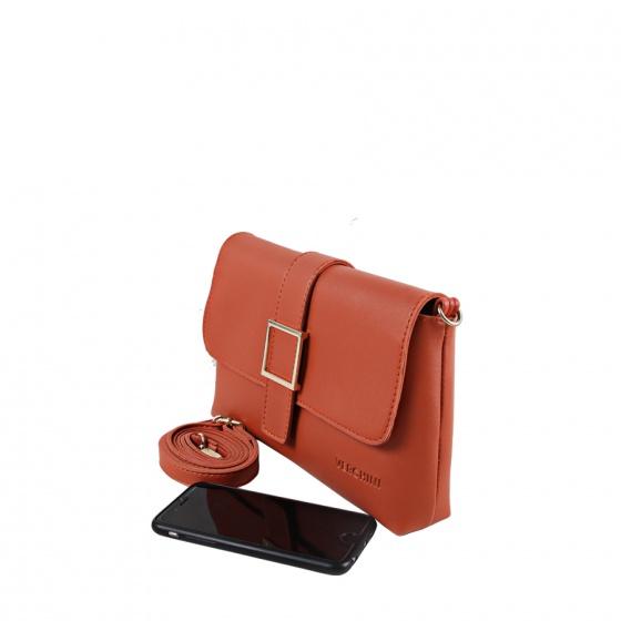 Túi xách thời trang Verchini màu cam 13000512