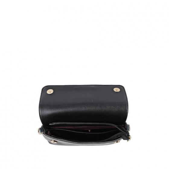 Túi xách thời trang Verchini màu đen 13000515