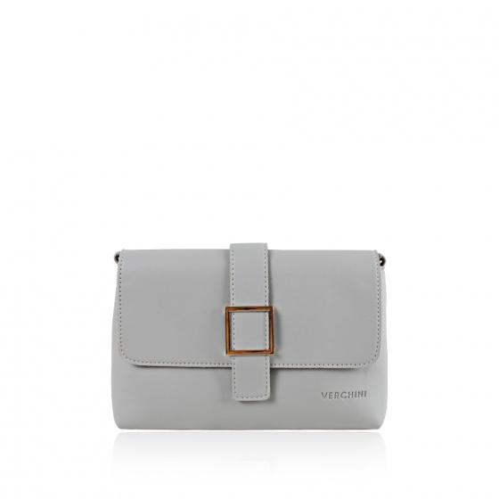 Túi xách thời trang Verchini màu xám 13000510