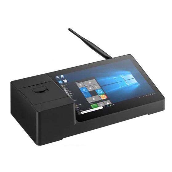 Tablet windows 10 tích hợp máy in nhiệt dùng cho máy POS Pipo X3 8.9 inchs