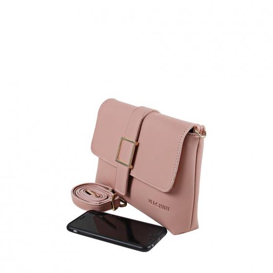 Túi xách thời trang Verchini màu hồng 13000509