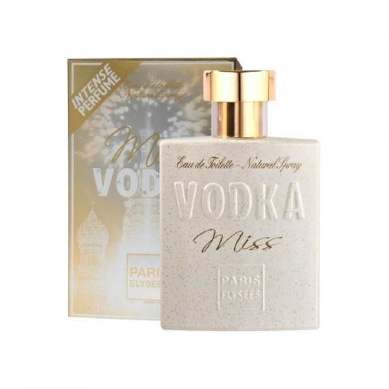 Nước hoa nữ Paris Elysees Vodka Miss