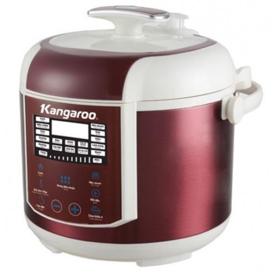 Nồi áp suất Kangaroo KG281