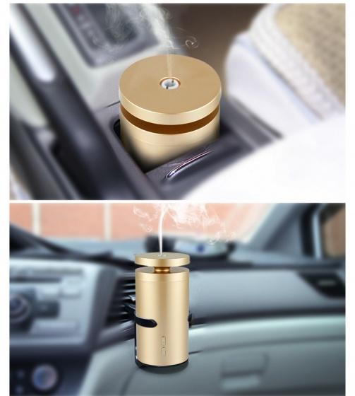 Tinh dầu hồi treo khử khuẩn xe ô tô