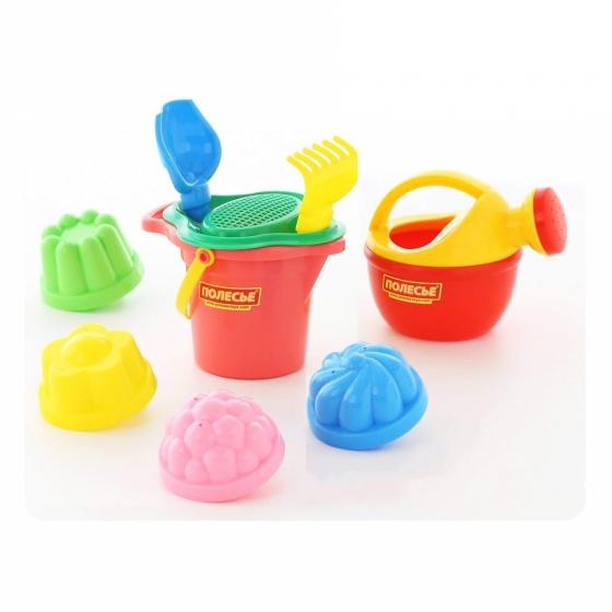Bộ đồ chơi dụng cụ làm vườn Số 278 Polesie Toys
