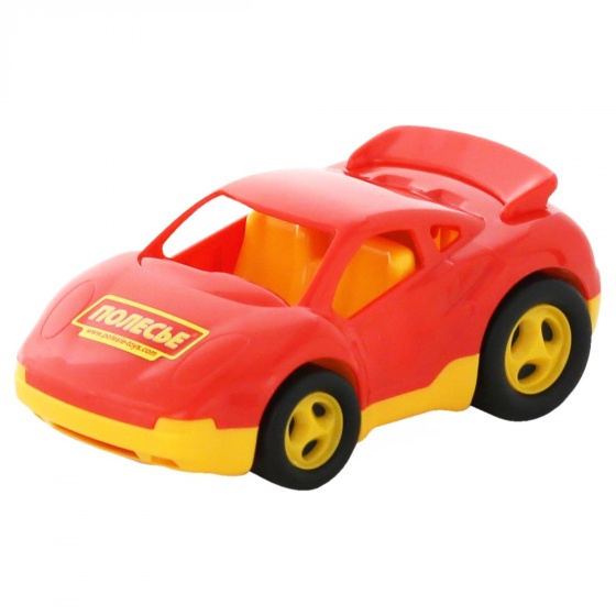 Xe đua Virage đồ chơi Polesie Toys