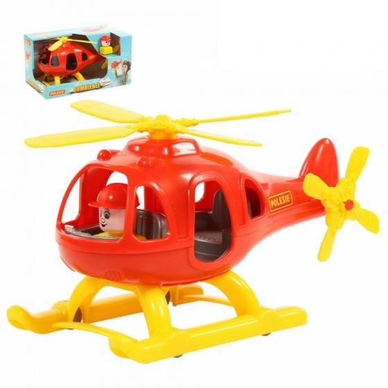 Máy bay trực thăng Bumblebee đồ chơi Polesie Toys