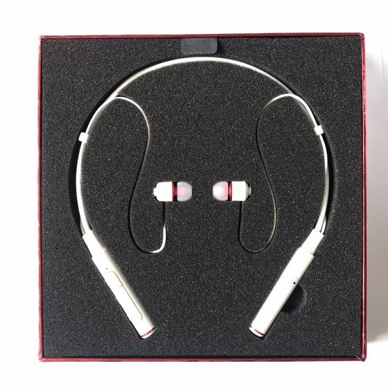 Tai nghe Bluetooth REMAX S6 Trắng (BB)