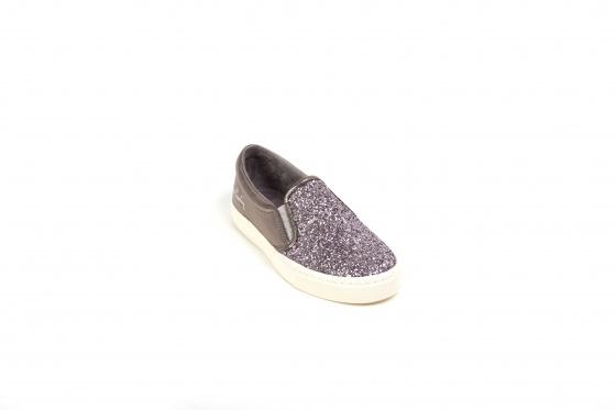 Giày nữ Pierre Cardin Vải Sequin PCWFWSC099PUR Màu Tím