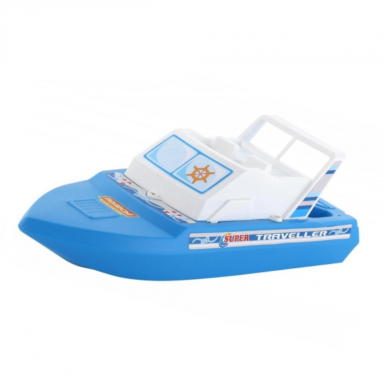 Du thuyền Polesie đồ chơi Polesie Toys