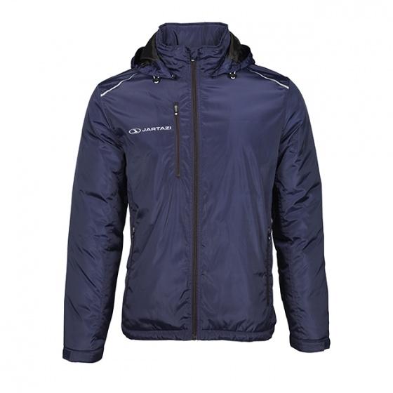 Áo khoác thể thao nam Jartazi (leisure jacket) JA2042M ( xanh đen)