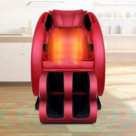 Ghế massage cao cấp Kachi MK-119B