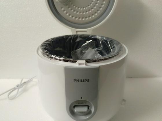 Nồi cơm điện Philips HD3115 1,8 lít - New 2019