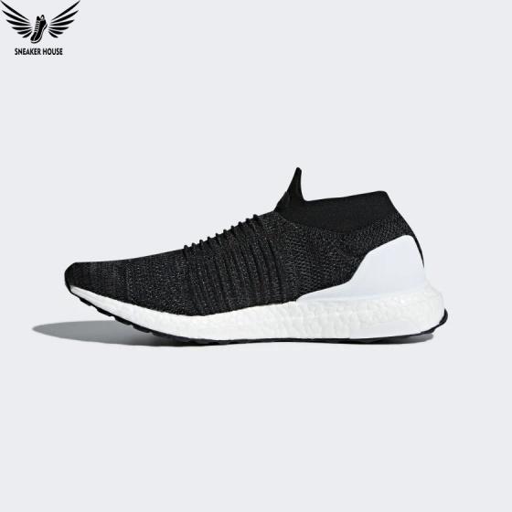 Giày thể thao chính hãng Adidas UltraBoost Laceless BB6140