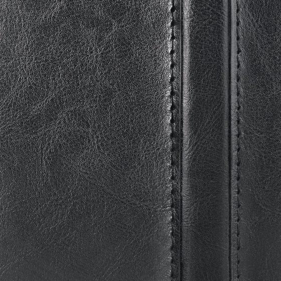 Cặp hộp Solo broadway 16inch da đen 471-4