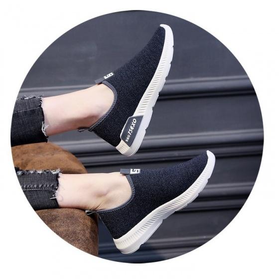 Giày đi bộ nữ, giày tập gym nữ, giày nữ thể thao, giày thể thao