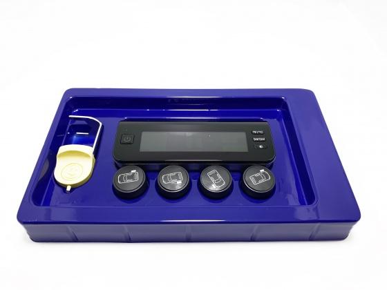 Cảm biến đo áp suất lốp ô tô Michelin FCR(W)-1+4STLE-1
