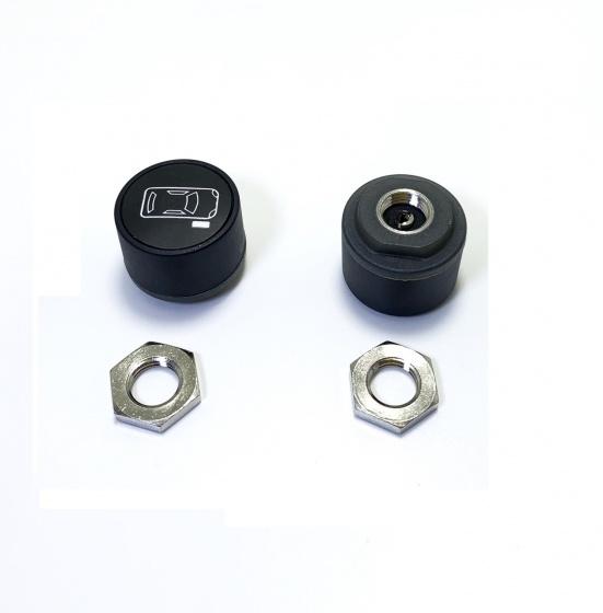 Cảm biến đo áp suất lốp xe máy Michelin IPC-1+2ISP-1 (có màn hình)