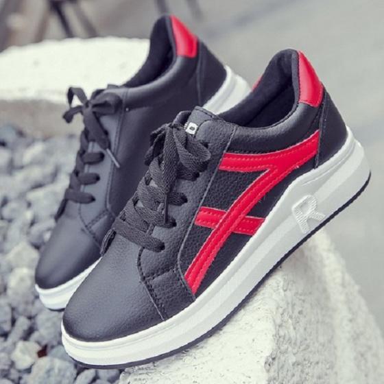 Giày thể thao sneaker nữ PASSO G236