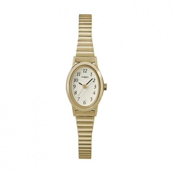 Đồng hồ nữ Timex Cavatina 18mm Expansion Band - T21872