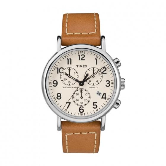 Đồng hồ nam Timex Weekender Chrono 40mm - TW2R42700