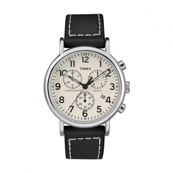 Đồng hồ nam Timex Weekeender chrono 40mm - TW2R42800