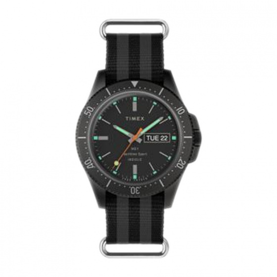 Đồng hồ nam Timex Timex x Todd Snyder MS-1 41mm - TW2R83200