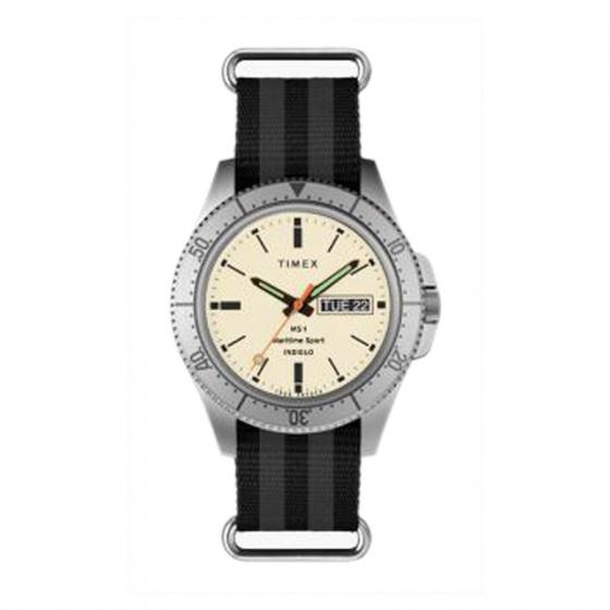 Đồng hồ nam Timex Timex x Todd Snyder MS-1 41mm - TW2R83400