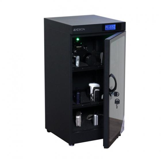 Tủ chống ẩm Andbon AD-50C (dung tích 50 Lít)