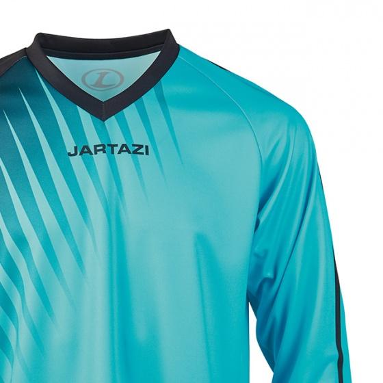 Áo thun thể thao nam Copa Jartazi (Keeper Shirt Copa) JA3015M (xanh dương)