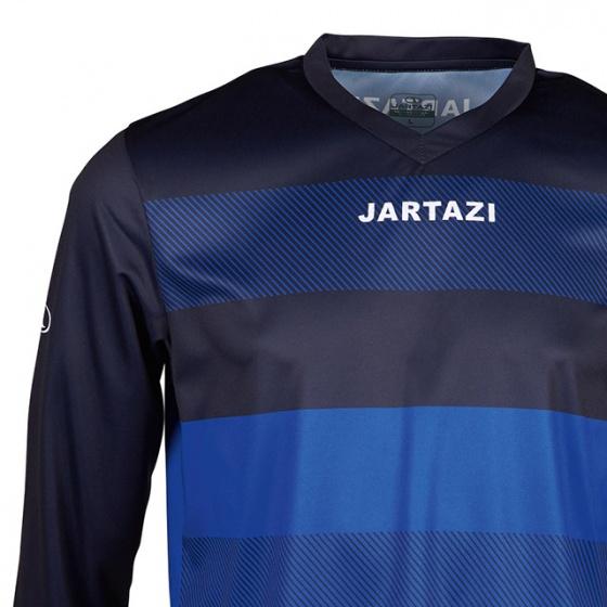 Áo thun thế thao nam Bogota Jartazi (Shirt Bogota) JA3042M (xanh)