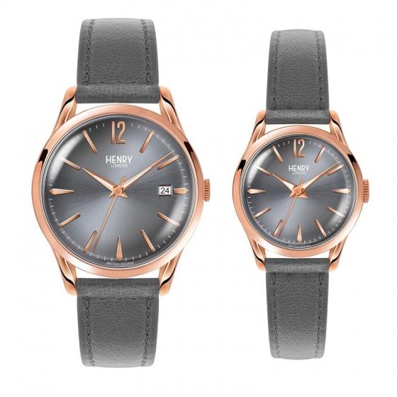 Đồng hồ Đôi HL39-S-0120 – HL25-S-0194 Finchley