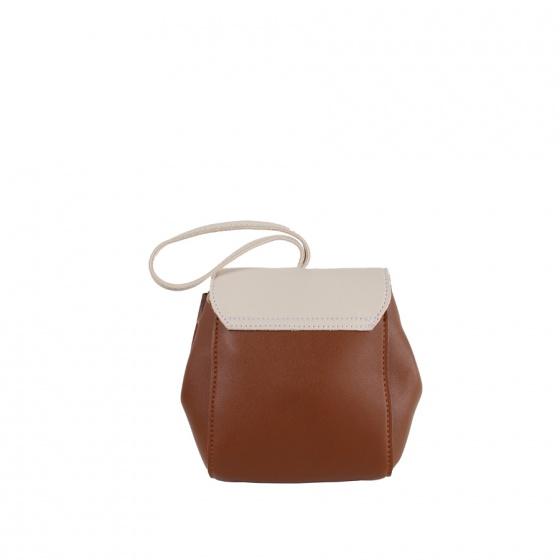 Túi thời trang verchini màu nâu 13000589