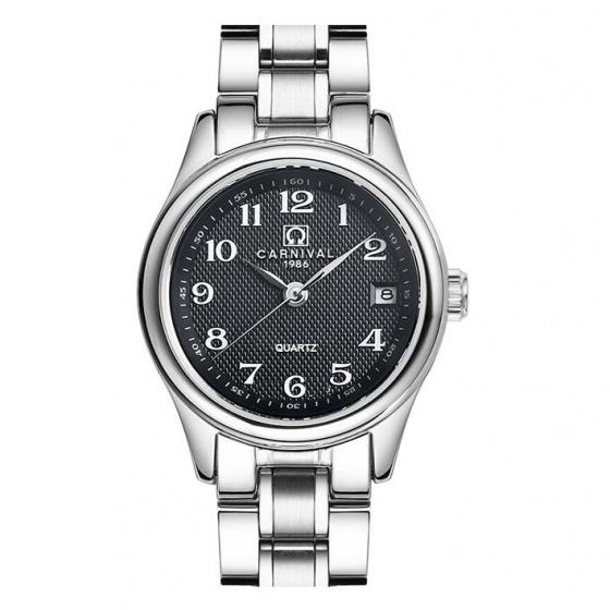 Đồng hồ nữ dây thép Carnival L18305.202.011