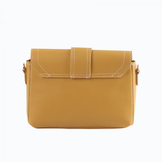 Túi thời trang Verchini màu vàng 02003204