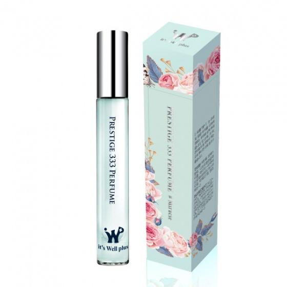 Nước hoa Prestige 333 Perfume -Miracle