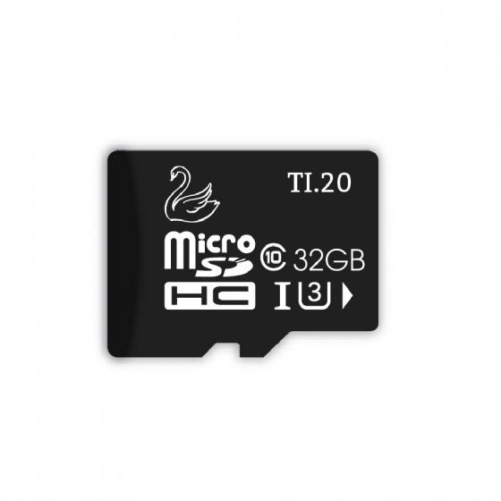 Thẻ nhớ JVJ micro SDHC 32G C10
