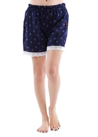 Combo 4 quần short nữ tôn Phúc An 3014