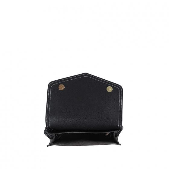 Túi thời trang Verchini màu đen 13000585